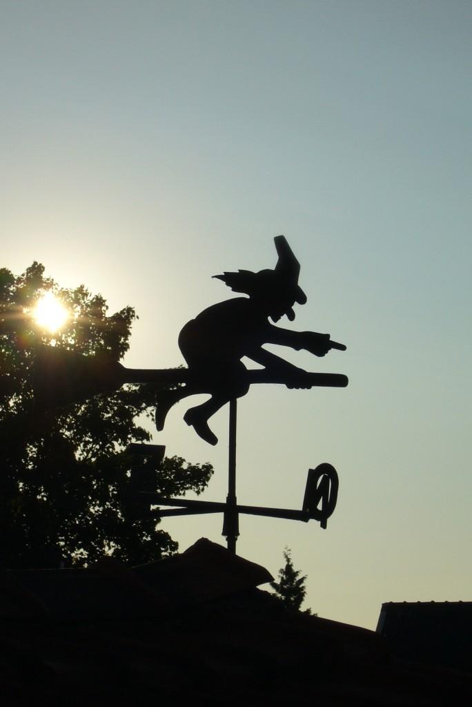 Heks in Heksenstad